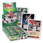 2012 Topps Mini Baseball Cards
