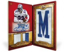 2012 Topps Triple Threads Football Cards 6