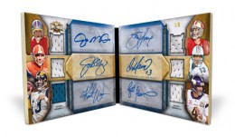 2012 Topps Triple Threads Football Cards 5