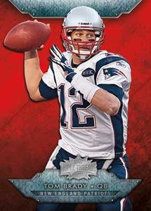 2012 Topps Triple Threads Football Cards 1