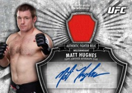 2012 Topps UFC Bloodlines Trading Cards 10