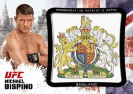 2012 Topps UFC Bloodlines Trading Cards 21