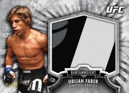 2012 Topps UFC Bloodlines Trading Cards 5