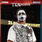 2012 TriStar TNA TENacious Wrestling Cards