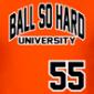Trademark of the Week: Ball So Hard University
