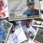 15 Fantastic Baseball Card Sets for Autograph Collectors