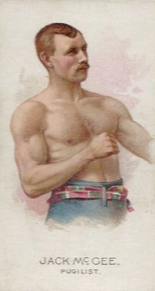 1888 N29 Allen & Ginter Trading Cards 20