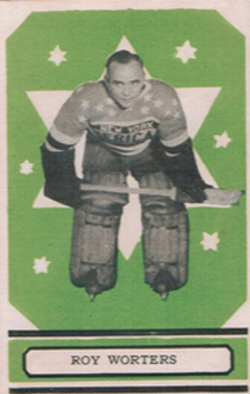 1933-34 O-Pee-Chee V304A Hockey Cards 20