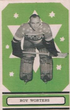 1933-34 O-Pee-Chee V304A Hockey Cards 23