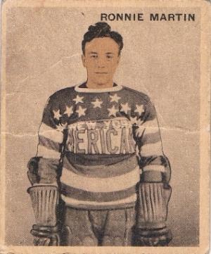 1933-34 V357 Ice Kings Hockey Set Checklist, Info, Buying ...