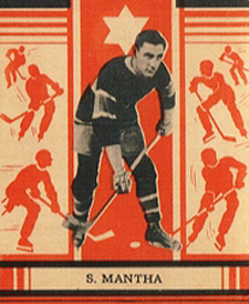 1935-36 O-Pee-Chee V304C Hockey Cards 20