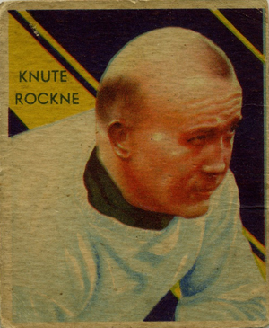 1935 National Chicle Football Cards 19
