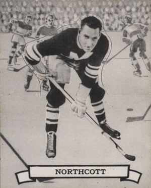 1936-37 O-Pee-Chee V304D Hockey Card
