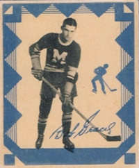 1937-38 O-Pee-Chee V304E Hockey Cards 20