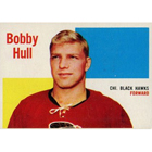1960-61 Topps Hockey Cards