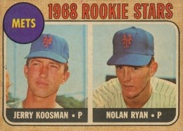 10 of the Best Nolan Ryan Cards of All-Time 4