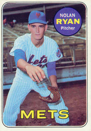 10 of the Best Nolan Ryan Cards of All-Time 5