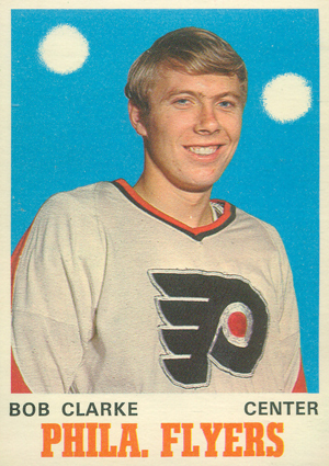 1970-71 O-Pee-Chee Hockey Cards 20