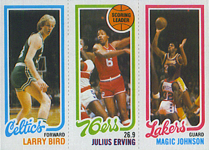 Top 20 Basketball Rookie Cards of All-Time 18