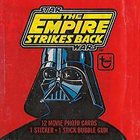 1980 Topps Star Wars: The Empire Strikes Back Series 1 Trading Cards