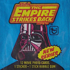 1980 Topps Star Wars: The Empire Strikes Back Series 2 Trading Cards