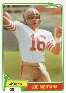 Top 10 Joe Montana Cards for Any Budget 1