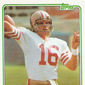 Top 10 Football Rookie Cards of the 1980s
