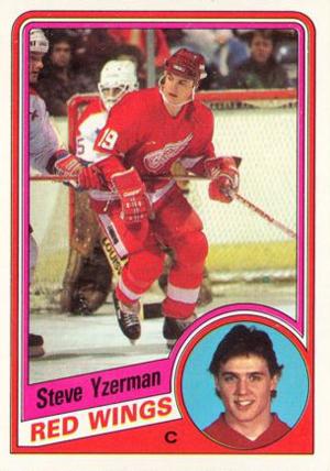 1984-85 O-Pee-Chee Hockey Cards 20