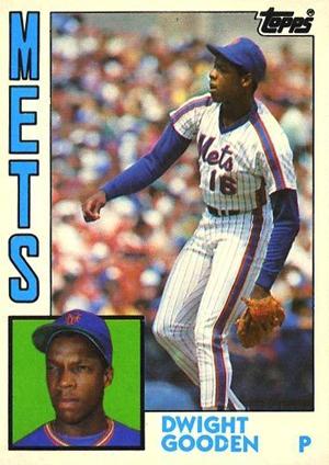 1984 Topps Traded Baseball Cards 22