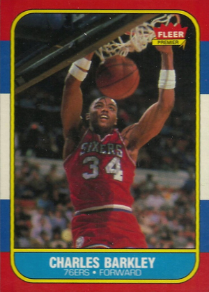 Top 1980s Basketball Rookie Cards to Collect 13