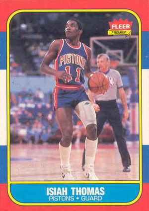 Top 1980s Basketball Rookie Cards to Collect 6