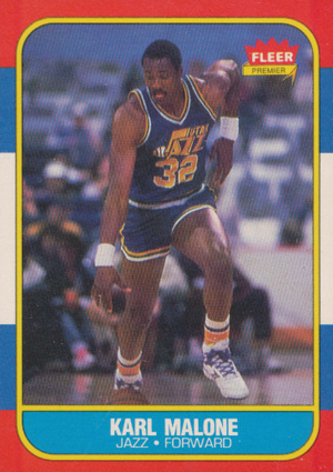 Top 20 Basketball Rookie Cards of All-Time 4