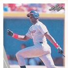 1990 Leaf Baseball Cards