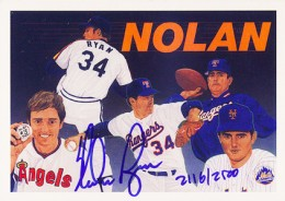 10 of the Best Nolan Ryan Cards of All-Time 8