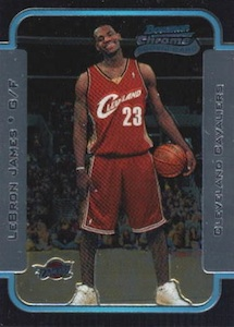 Top 2000s Basketball Rookie Cards on a Budget 1