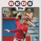 2008 Topps Baseball Cards