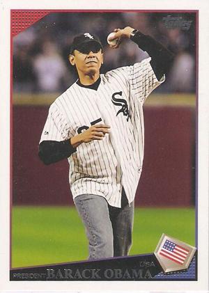 2009 Topps Baseball Cards 4