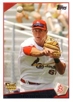 2009 Topps Baseball Cards 3