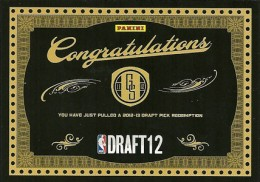 Midas Touch: Top Selling 2011-12 Panini Gold Standard Basketball Cards 3
