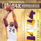 Midas Touch: Top Selling 2011-12 Panini Gold Standard Basketball Cards