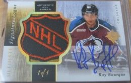 What's Hot in 2011-12 Upper Deck Ultimate Collection Hockey? 3