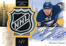 What's Hot in 2011-12 Upper Deck Ultimate Collection Hockey? 5