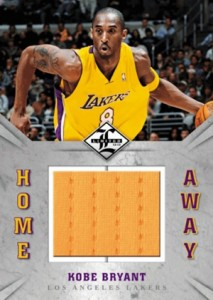 2012-13 Panini Limited Basketball Cards 5