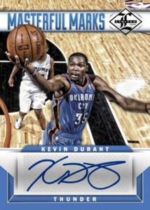 2012-13 Panini Limited Basketball Cards 6