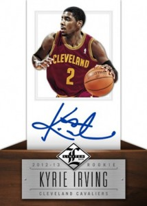 2012-13 Panini Limited Basketball Cards 3