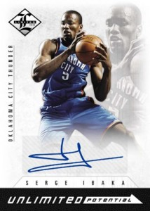 2012-13 Panini Limited Basketball Cards 7