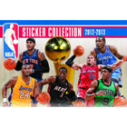 2012-13 Panini NBA Sticker Collection