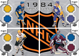 2012-13 Upper Deck Black Diamond Hockey Cards 4