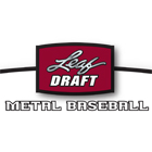 2012 Leaf Metal Draft Baseball Cards