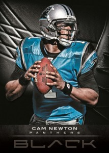2012 Panini Black Football Cards 21